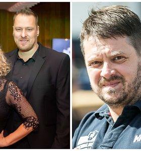 Violeta ir Vilius Tarasovai įsitikinę, kad iš LRT projekto buvo pašalinti neteisėtai: prodiuseris neigia