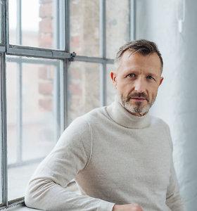 Prof. dr. K.Petrikonis apie tai, kokie pokyčiai vyksta mūsų smegenyse sulaukus 50 metų