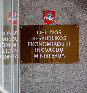 Ministerijų jungimo planas: bus Darnios ekonomikos, energetikos ir klimato ministerija