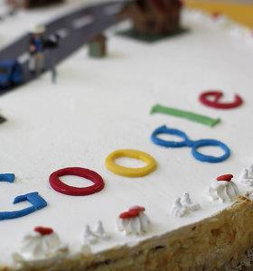 """""""Google"""" nuo pavasario slėpė didelę socialinio tinklo saugumo spragą"""