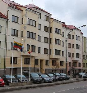 Baiminantis tiesioginio valdymo, Klaipėdos Antikorupcijos komisijai vadovaus valdantysis