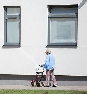 KT: automatinis įtraukimas į pensijų fondus neprieštarauja Konstitucijai