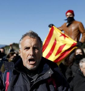 Politinė painiava dėl Katalonijos. Ar teisingai interpretuojame situaciją?