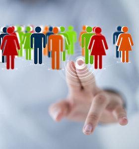 4 psichologiniai žmonių tipai: mokykimės suprasti save ir kitus