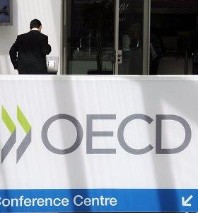 EBPO parengė pasaulinį didžiųjų tarptautinių įmonių apmokestinimo planą