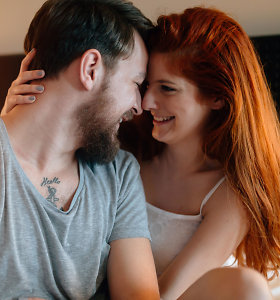 Ekspertai – apie tai, kas veikia seksualinį potraukį