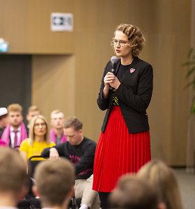 """Laisvės partija pristatė """"Ateities ekonomikos planą"""", rinkimų į Seimą reitingavimo tvarką"""