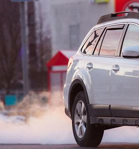 Lietuvoje – diena be automobilio, 13 savivaldybių viešasis transportas veš nemokamai