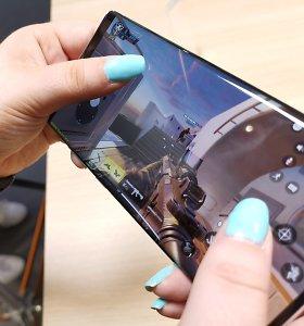 """""""Google"""" įvardijo geriausius 2019 metų """"Android"""" žaidimus ir programėles"""