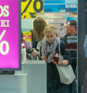 Priminimas: vartotojai turi ne tik teises, bet ir pareigas