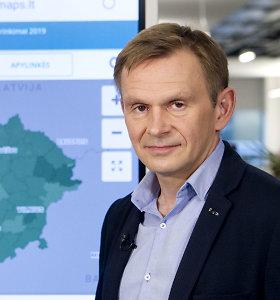 Raimundas Celencevičius: Trys Seimo gėdos stulpai