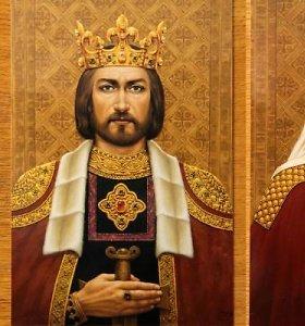 Liepos 6-oji: prieš 760 metų Lietuvos karaliumi karūnuotas Mindaugas