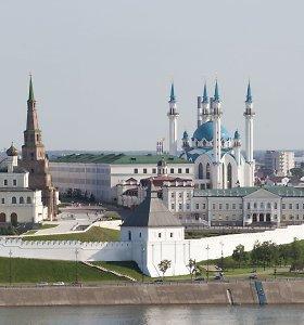 Specialiojo statuso neteko paskutinis Rusijos regionas – Tatarstanas