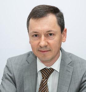 Algirdas Bartkus: Alkoholio brangimą pajus ne biudžetas, o gyvenantys vargingiausiai