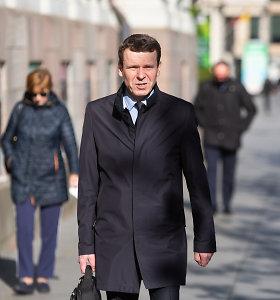 Politinės korupcijos bylą nagrinėjantis teismas suplanavo kelis papildomus posėdžius šiais metais