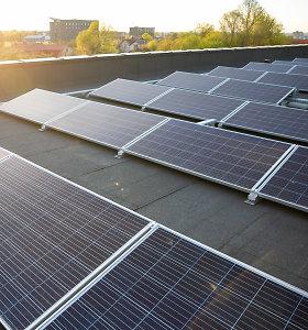 """""""Lords LB"""" fondo saulės elektrinėms Lenkijoje – 18 mln. eurų EIB paskola"""