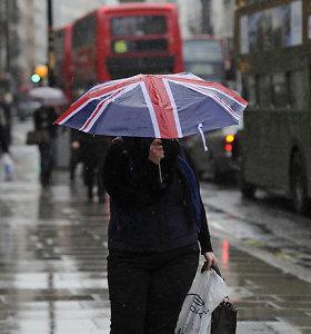 JK infliacija sausį pasiekė aukščiausią nuo liepos mėnesio lygį – 1,8 proc.