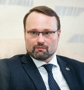 M.Kvietkauskas pristatys Vyriausybei projektą dėl kultūros politikos pagrindų