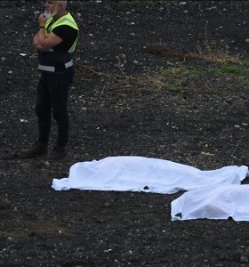 Išgyvenęs per tragediją Tenerifėje: mane gelbėjusius ir žuvusius draugus pražudė nežinojimas