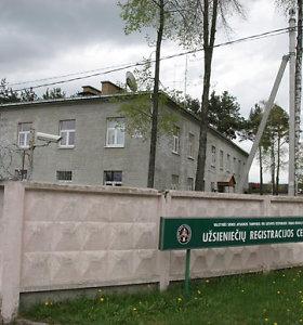 Už 6,4 mln. eurų rengiamasi rekonstruoti Užsieniečių registracijos centrą Pabradėje