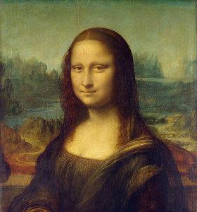 Tiesa ir mitai apie L.da Vinci: ar išties jis buvo gėjus ir paveiksluose užkodavo slaptas žinutes?