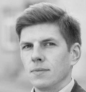 Julius Naščenkovas: Kam mums Prezidentas?