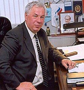 Buvęs KGB karininkas Michailas Golovatovas ir Rusijos žurnalistai dar kartą pasityčiojo iš Sausio 13-osios aukų