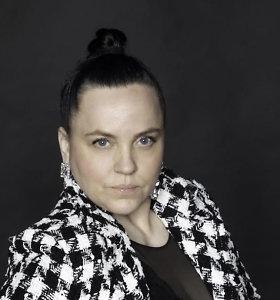 Milda Matulaitytė-Feldhausen: Aš visada svajojau, kad mane išprievartautų