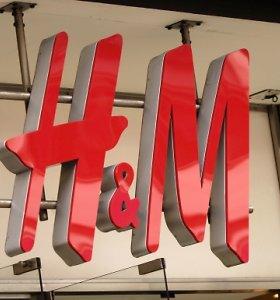 """""""H&M"""" dėl gaisrų Amazonijoje stabdo odos pirkimą iš Brazilijos"""