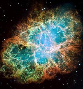 Kaip žvaigždės užpildė periodinę cheminių elementų lentelę?