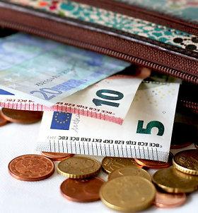 Alytaus rajone pareigūnams pasiūlytas 10 eurų kyšis