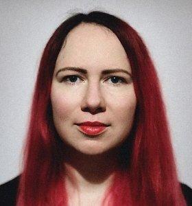 """Aušra Kaziliūnaitė: Naujausios """"Sapiens"""" autoriaus pamokos"""
