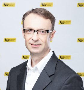 "N.Datkūnas tapo ""Finance United"" partneriu"