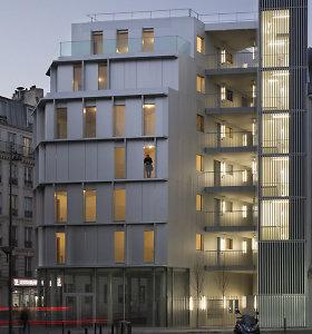 """""""Airbnb"""" plėtra kelia problemų Europos sostinių valdžiai: vietos gyventojai gali likti be būstų"""
