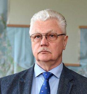 D.Turlaisas per balsavimą dėl nepasitikėjimoneteko Rygos meroposto