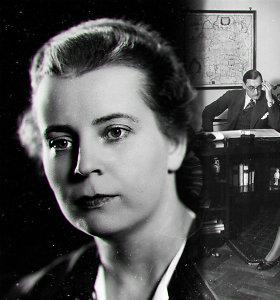Vincenta Matulaitytė-Lozoraitienė: pirmoji Lietuvoje M.Montessori pedagoginės mokyklos idėjų skleidėja