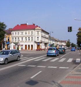 Vyriausybė aptars planus dėl švietimo centro Suvalkuose, kitą paramą užsienio lietuviams