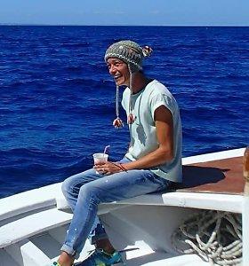 Nardytoja iš Bulgarijos žuvo mėgindama pasiekti pasaulio rekordą