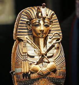 Mumifikacijos procesas Senovės Egipte: kuo prikimšdavo kūną, kodėl mirusiajam palikdavo širdį?
