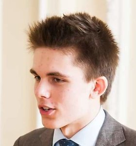 Domas Lavrukaitis: Studentijos politikos horizontai