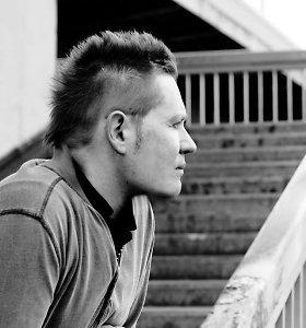 Artūras Tereškinas: Paranojiškas vyriškumas, homoisterija ir politinė viagra
