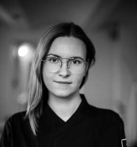 Restorano šefė Inga: maistas yra mūsų patirtys, o karantino laiku galima rasti ir kūrybiškos veiklos virtuvėje