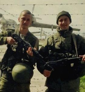 Nustatyti nauji duomenys apie 3 Rusijos karinius dalinius, dalyvavusius agresijoje prieš Ukrainą