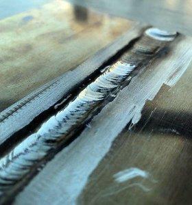 Pagaliau įminta aliuminio lydinio suvirinimo paslaptis ir atsivėrė naujos galimybės