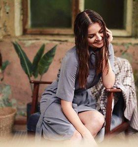 """Privatų gyvenimą slepianti Gabrielė Martirosian: """"Laimė ir meilė mėgsta tylą"""""""