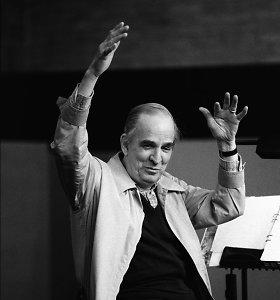 G.Arlickaitė apie I.Bergmaną: kiekviename savo filme jis kiną atrasdavo iš naujo