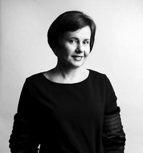 Violeta Kaunelienė: Alytaus mero linkėjimai Kaunui?