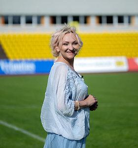 """20 kilogramų atsikračiusi Inga Norkutė: """"Dabar aš esu tokia, kokia noriu būti"""""""