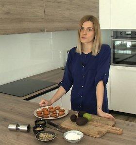 Priepuolių paženklinta Kristinos istorija: ką valgyti, jei netoleruojate miltų, pieno ir kiaušinių?