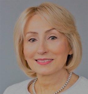 Angelė Jakavonytė: Mano gyvenimo mokytojai